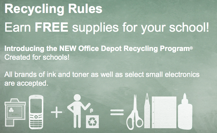 Recycling Rules image